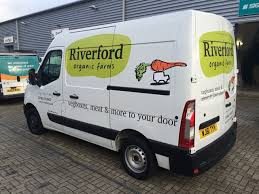 riverford van